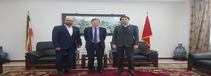 رییس کمیسیون اقتصاد و سرمایهگذاری خبر داد: مشارکت چینیها در پروژههای سرمایهگذاری شیراز