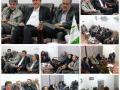سازمان نظام مهندسی ساختمان استان یزد خبرنگار تخصصی صنعت ساختمان آموزش میدهد