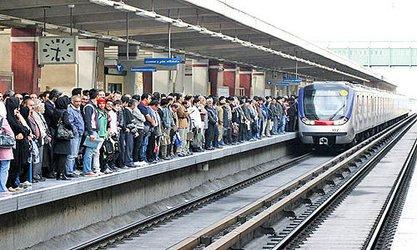 ۲۶ آذر استفاده از مترو تبریز رایگان است