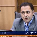 مهندس مسعود پاکی عضو شورای اسلامی شهر ارومیه در دیدار با فرمانده انتظامی استان: