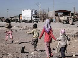 ۲۰۰۰ بلیت استخر و شهربازی عیدی شهرداری به کودکان حاشیه شهر