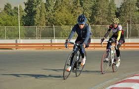 تجهیز ۷ بوستان شهر به سایت ویژه دوچرخه سواری
