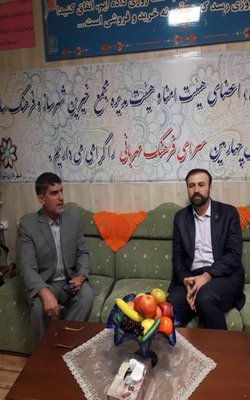 رییس کمیسیون فرهنگی و اجتماعی: ۴ سرای مهربانی برای شیراز کافی نیست