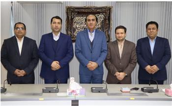 برگزاری انتخابات هیئت رئیسه سازمان نظام مهندسی ساختمان استان تهران